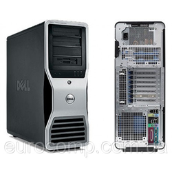 Dell Precision T3400 MT